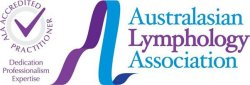 ORSI is a member of the Australian Lymphology Association