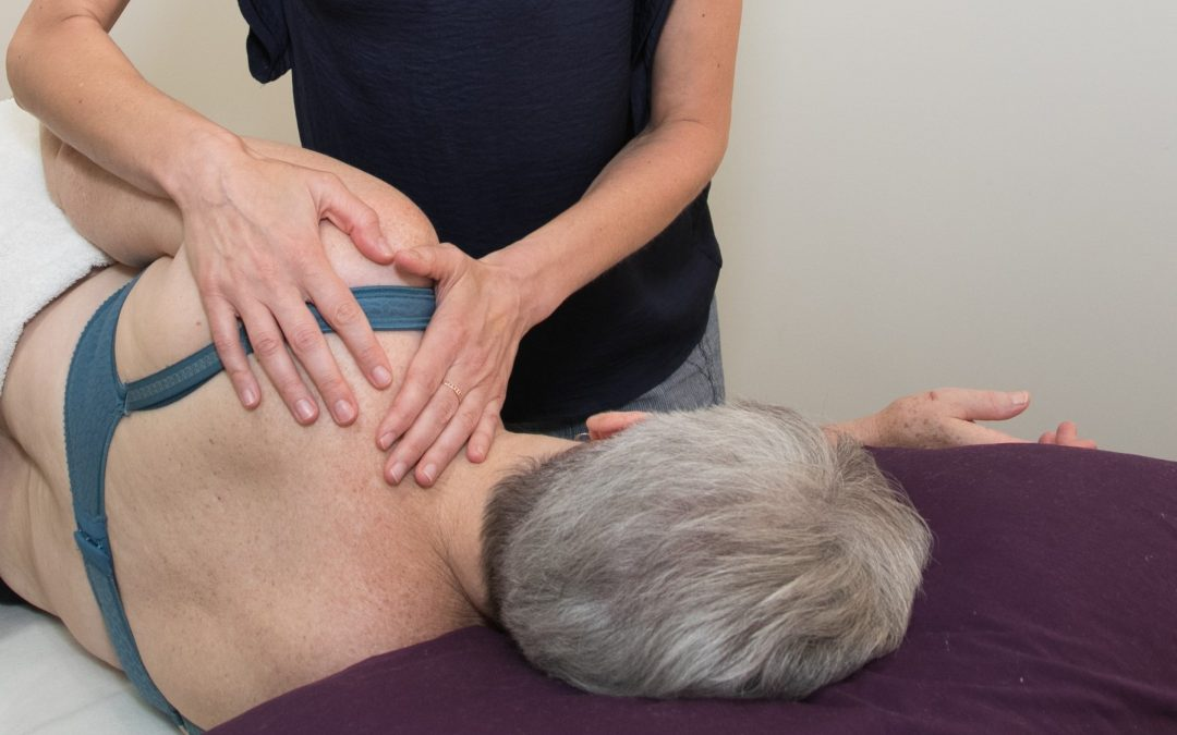 Physiotherapy in cancer care: addressing physical limitations arising from cancer treatment