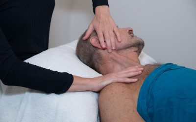 Head and neck cancer: How physiotherapy can help to reduce the side effects of treatment